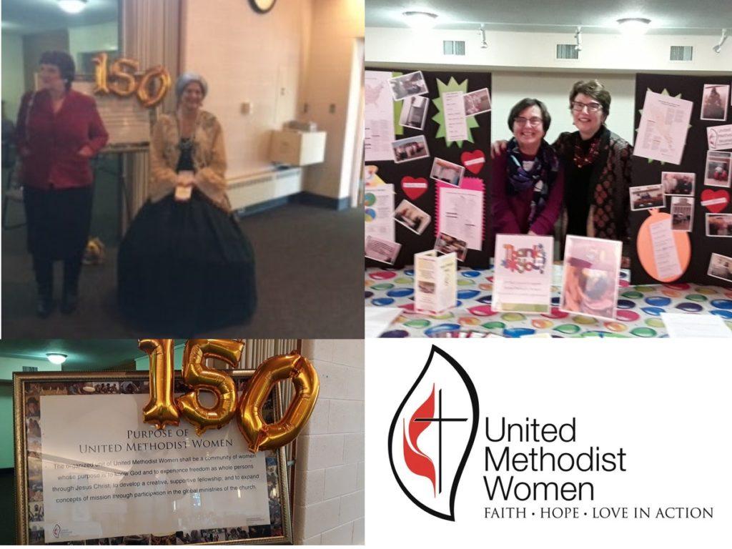 United Methodist Women | Brighton First United Methodist